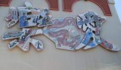 Chinatown Mural