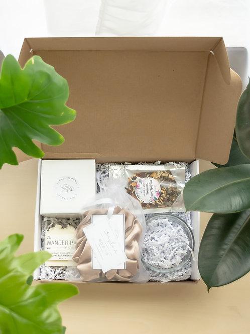 The Pamper Box