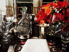 Alex Hitz and His Beverly Hills Kitchen