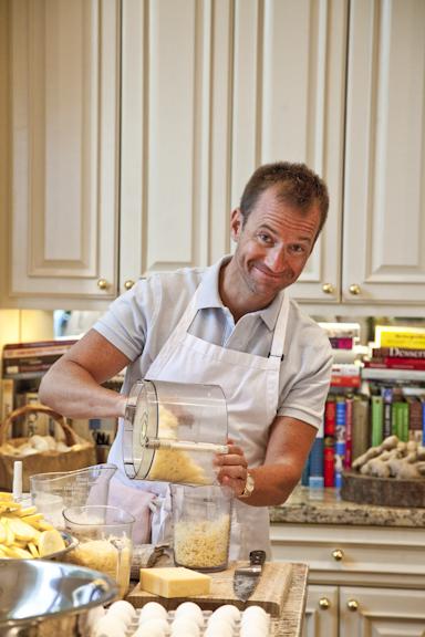 Alex Hitz - My BH Kitchen