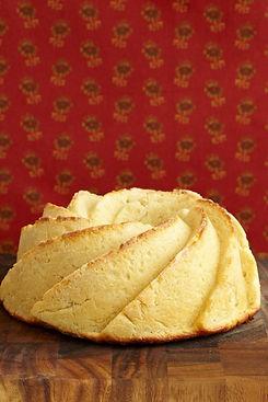 Sally Lunn Bread by Alex hitz