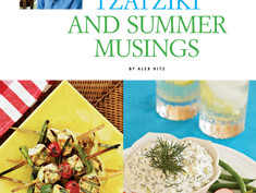 Tzatziki and Summer Musings