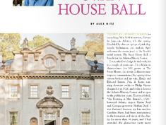 Atlanta's Swan House Ball
