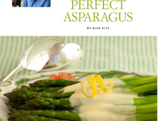 In search of The Perfect Asparagus