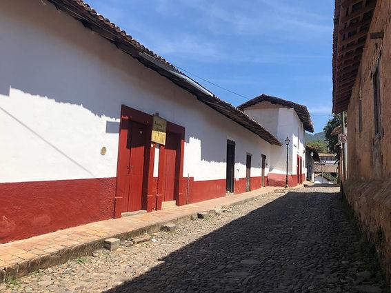 San Sebastian del Oeste Street.jpg