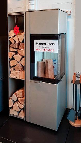 Spartherm - PIKO RLU mit Holzlager