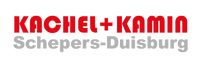 Logo Kachel + Kamin Schepers Duisburg