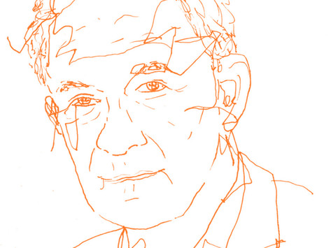 """""""Fanatacism and Shoppping"""": In Conversation with Simon Schama"""