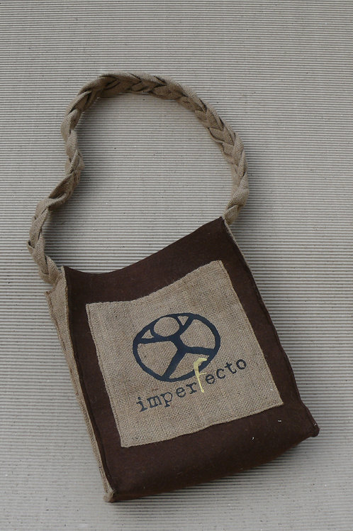 TOTE BAG Imperfecto