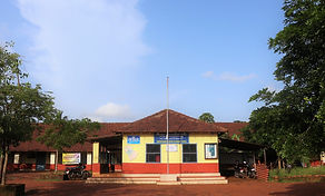 Pantheerankave Higher Secondary School