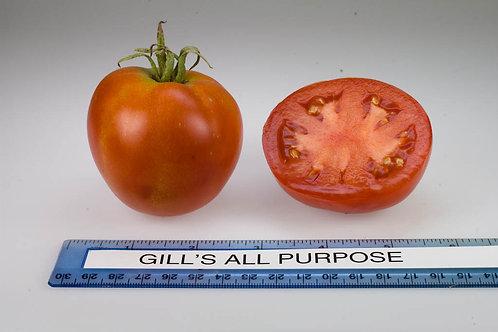 Gill's All Purpose