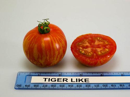 Tiger-Like Tomato