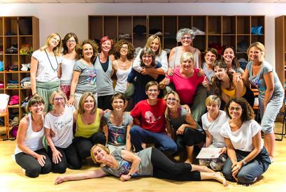 Formazione Yoga insegnanti