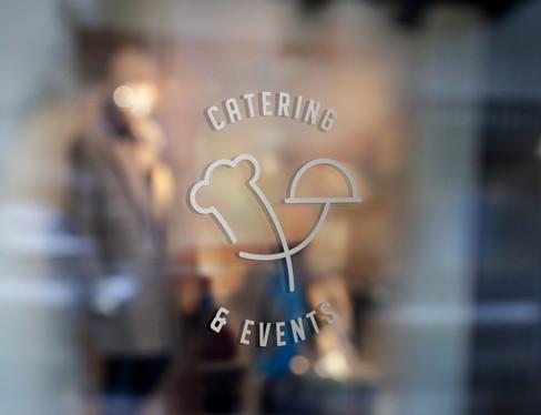 Vetrina Catering & Events