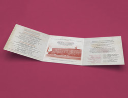 Brochure San Valentino