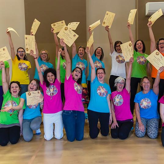 Formazione insegnanti yoga bambini