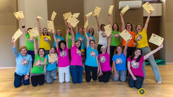 Formazione insegnanti yoga insegnanti