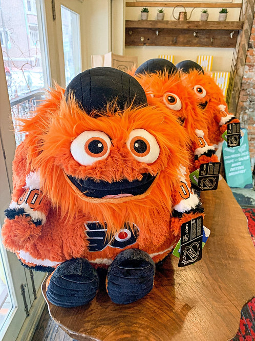 Squishable Gritty 15""