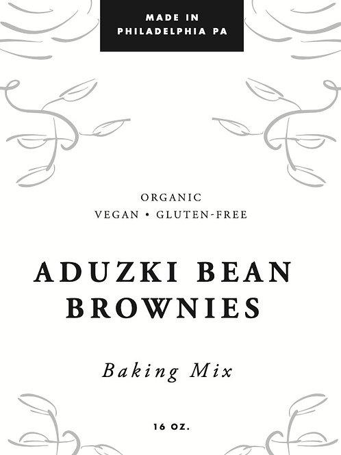Organic Midnight Brownie Mix