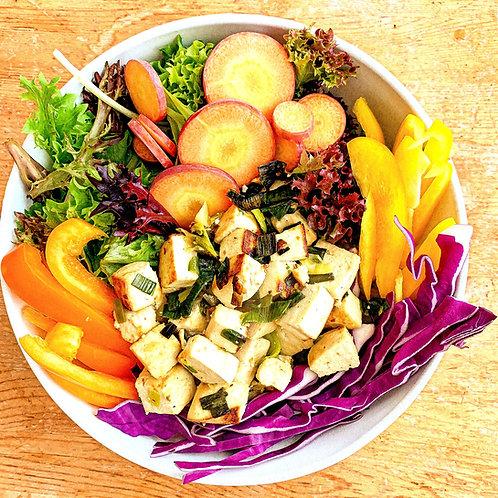 Organic Superfood Salads