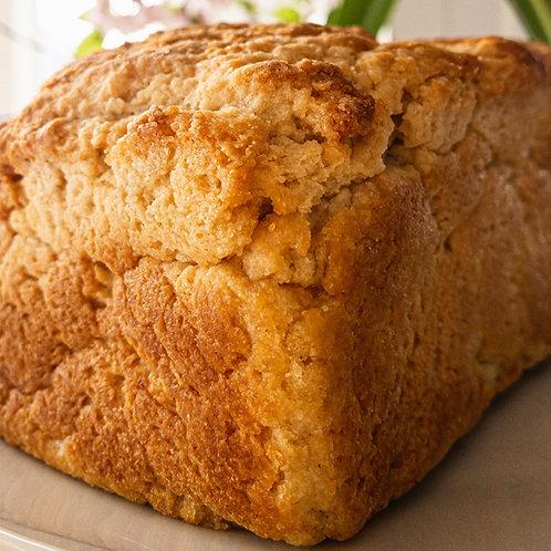 Organic Country Bread