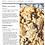 Thumbnail: Organic Tahini Chocolate Chip Cookie Mix