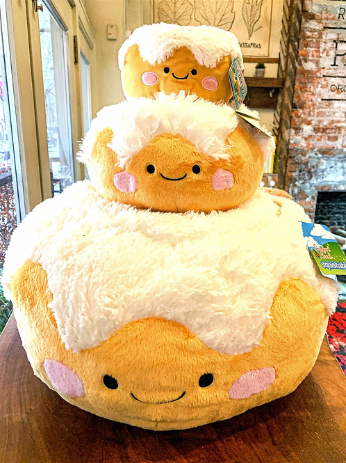 Squishable Cinnamon Roll 7""