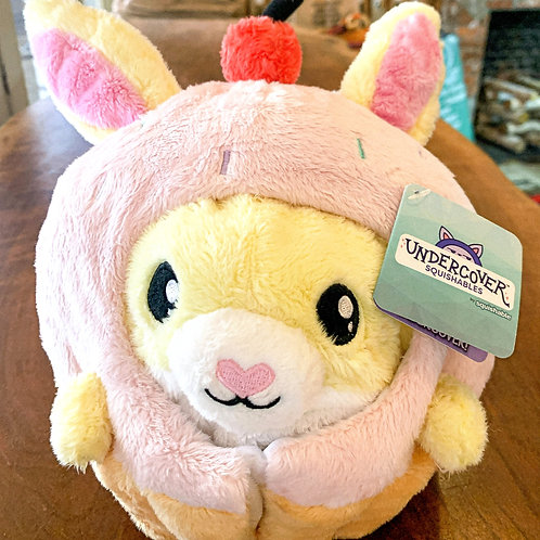 """Squishable Undercover Bunny in Cupcake Disguise 7"""""""