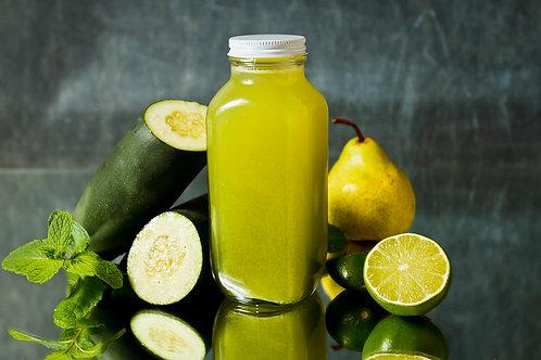 Celery or Cucumber Juice