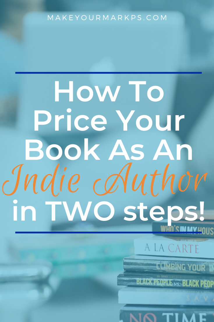 How to market yourself as a new author on Instagram