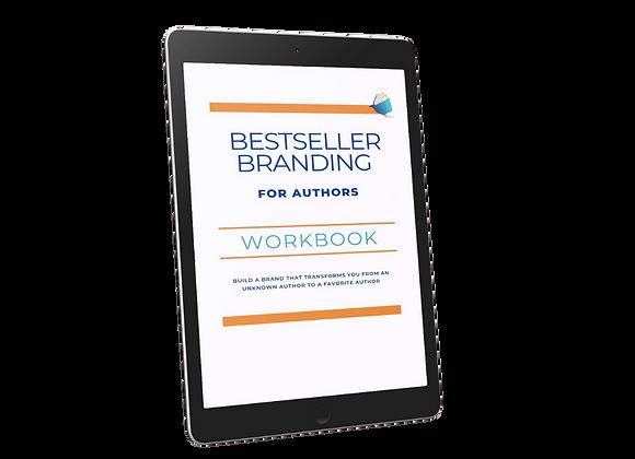 Bestseller Branding Workbook