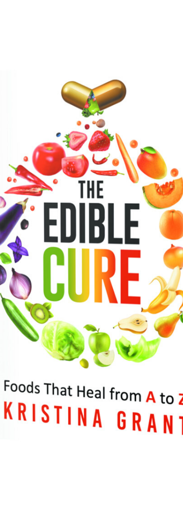 The Edible Cure