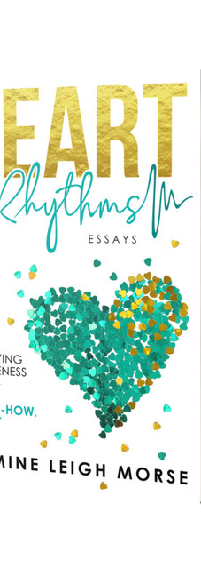 Heart Rhythms: Surving Singleness with Humor, Know-How, and Grit