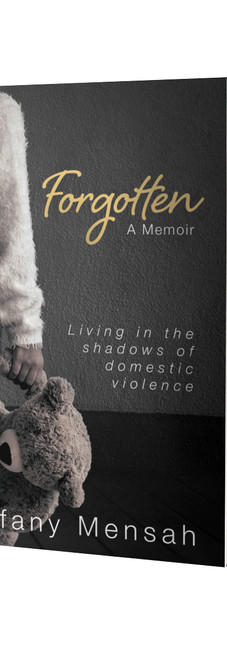 Forgotten: Living in the Shadows of Domestic Violence