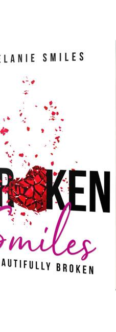 My Broken Smiles Beautifully Broken