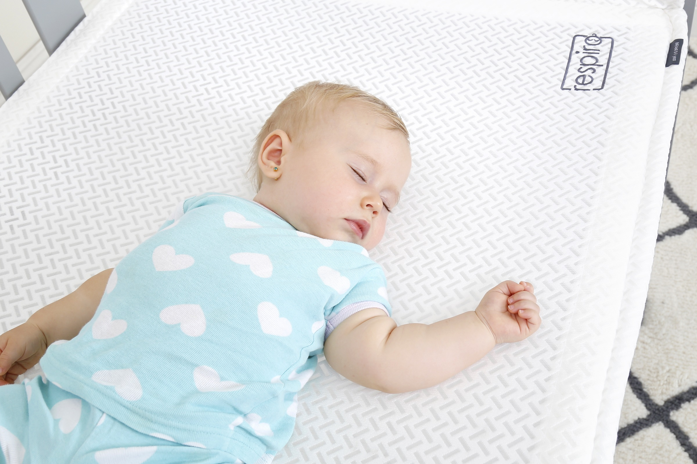 Baby Trend Launches The Respiro Crib Mattress With 100
