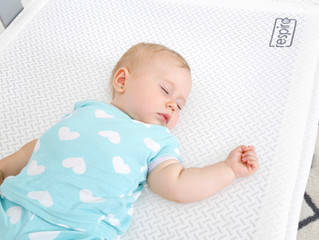 Baby Trend Launches the Respiro™ Crib Mattress with 100% Guaranteed Ventilation