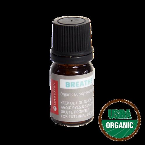 Breathe Easy Oil 10ml