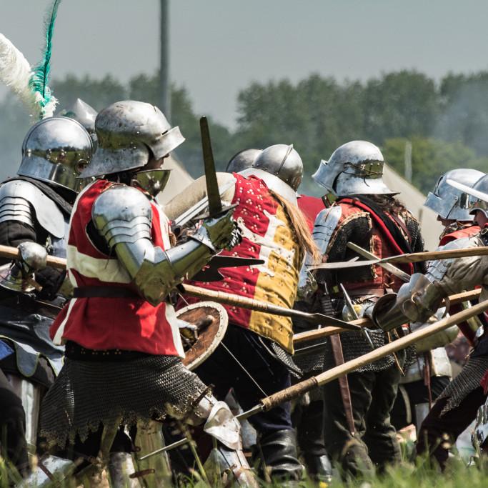 Barnet Medieval Festival