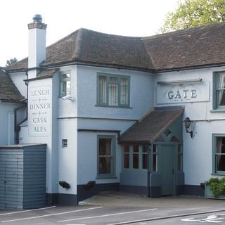 The Gate (Arkley)