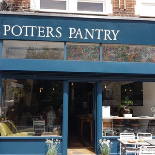 Potters Pantry