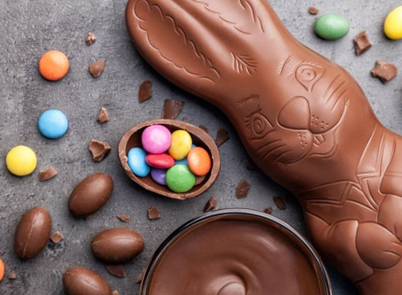 Going Green at Easter: How To Celebrate Sustainably (Sorry!)