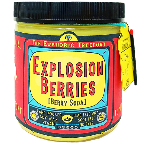 Explosion Berries