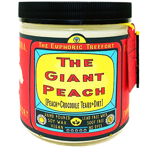 The Giant Peach
