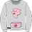 Thumbnail: Liontar Fanny Pack Sweater