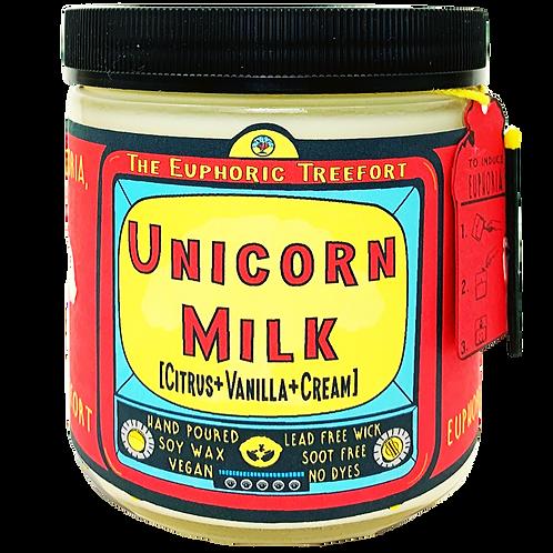 Unicorn Milk