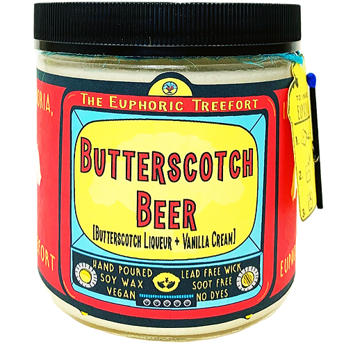 Butterscotch Beer