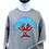 Thumbnail: The Euphoric Treefort Fanny Pack Sweater