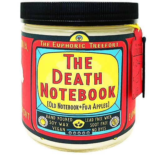 The Death Notebook