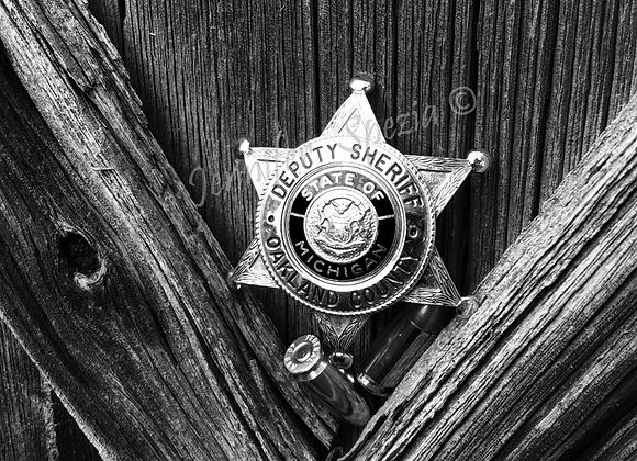 Old Time Deputy